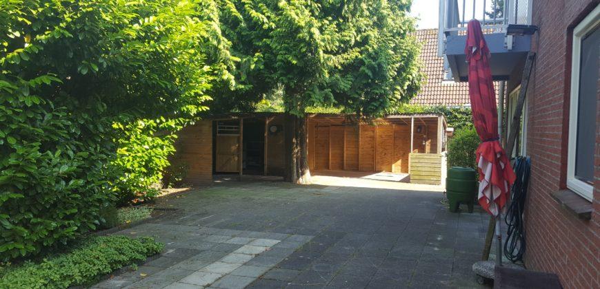 AMSTERDAM Hilverbeekstraat 30