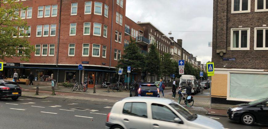 AMSTERDAM Jan van Galenstraat