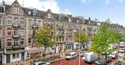 AMSTERDAM Javastraat