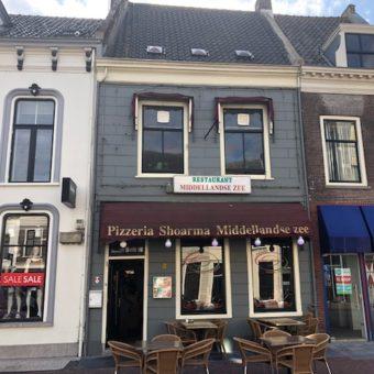 VIANEN Voorstraat 35