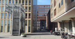 Amsterdam Burgerzaak